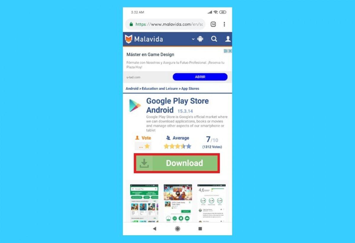 AndroidにGooglePlayをインストールおよびアンインストールする方法