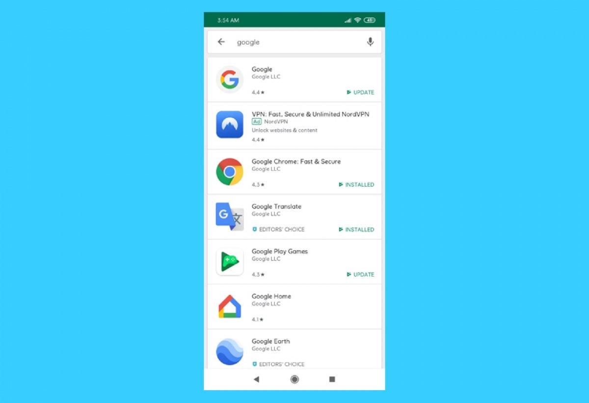 Comment utiliser Google Play et comment fonctionne-t-il