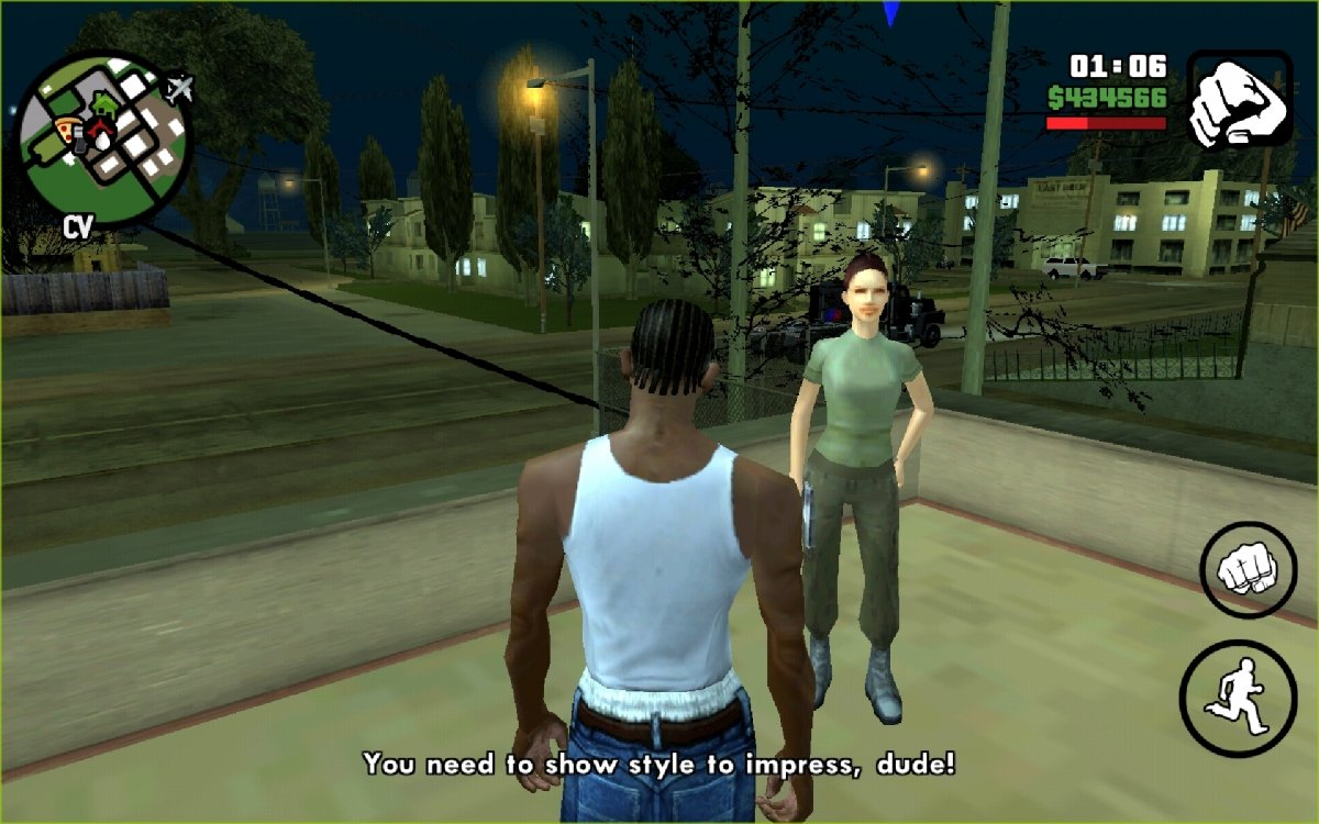 GTA San Andreas girlfriends: where they are and how to make them fall in love