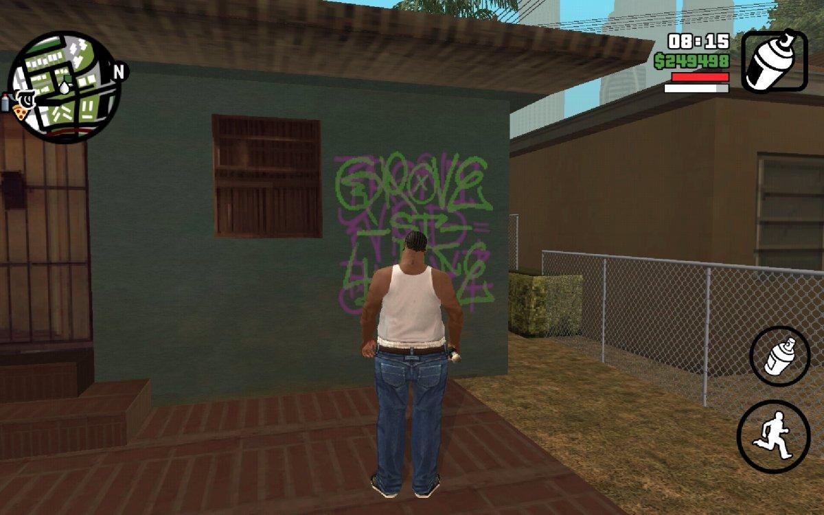 Los 100 grafitis de GTA San Andreas: ¿dónde están las ubicaciones?