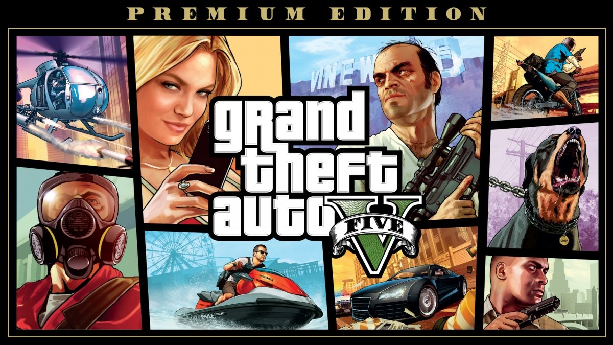Comment installer GTA 5 sur PC