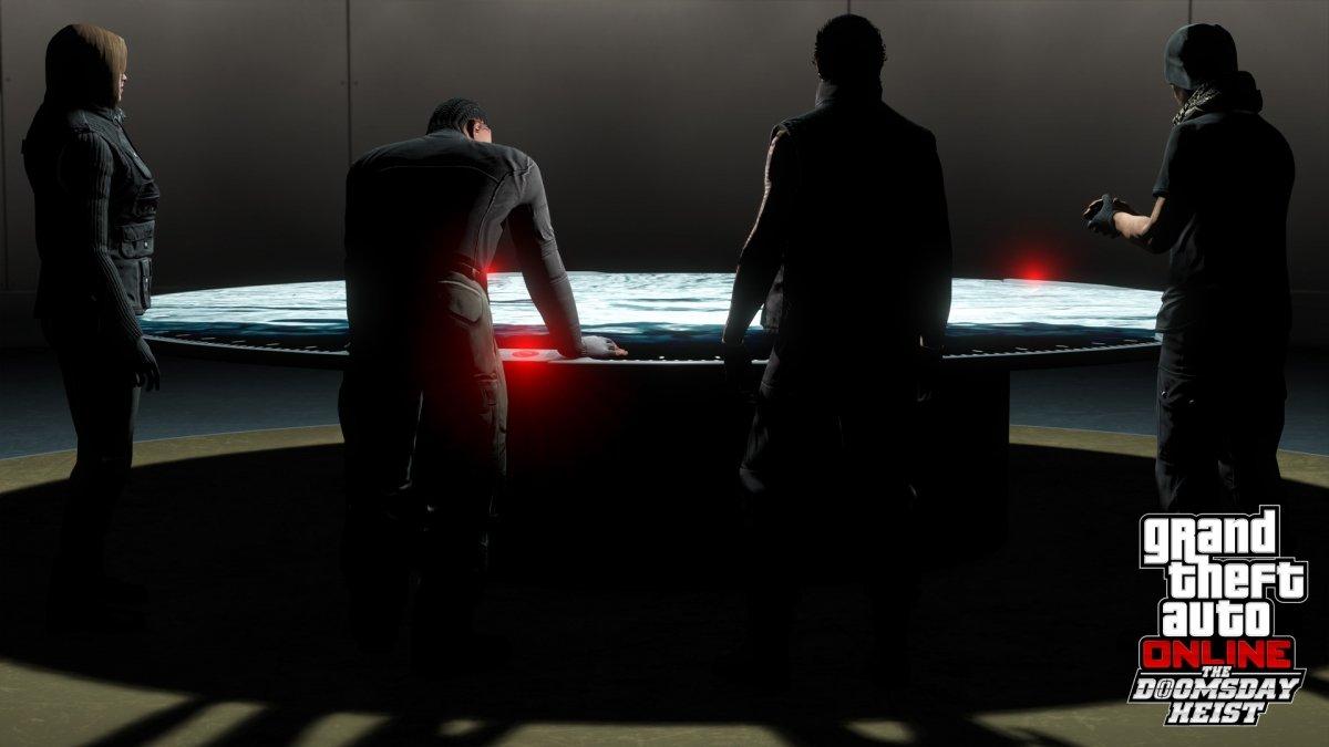 Cómo jugar a GTA 5 online