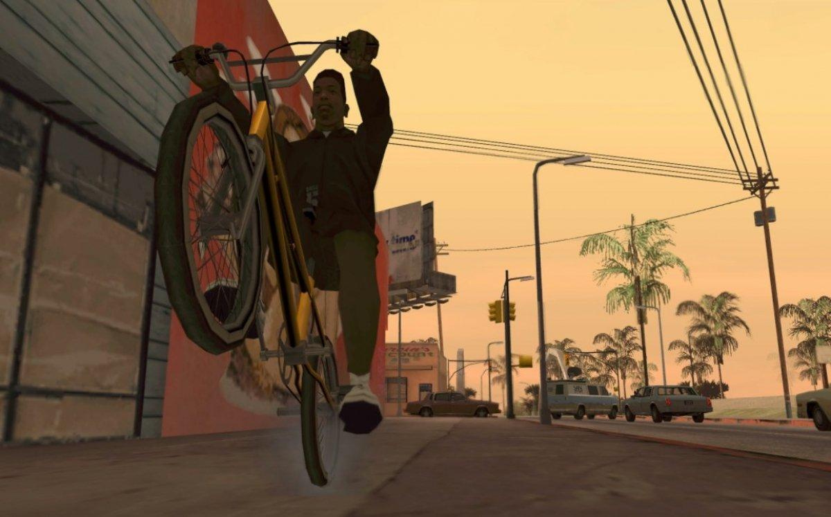 Cuándo salió GTA San Andreas