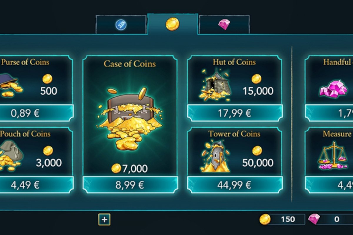 How to earn coins in Harry Potter Hogwarts Mystery