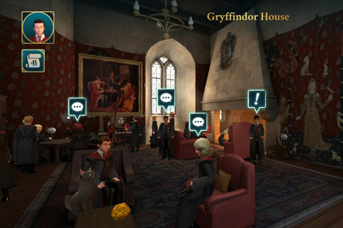 Comment jouer à Harry Potter Hogwarts Mystery sur Android