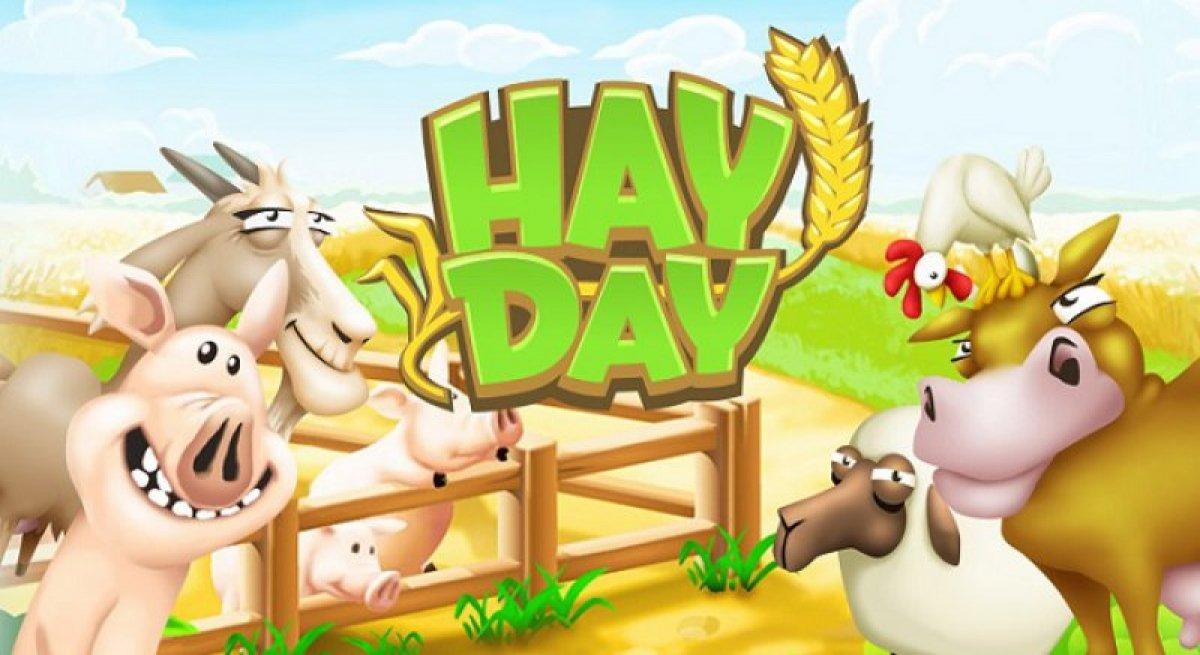 Los mejores trucos de Hay Day: desvelamos consejos y secretos