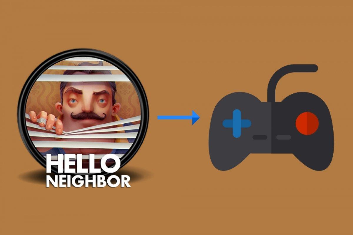 Cómo jugar a Hello Neighbor