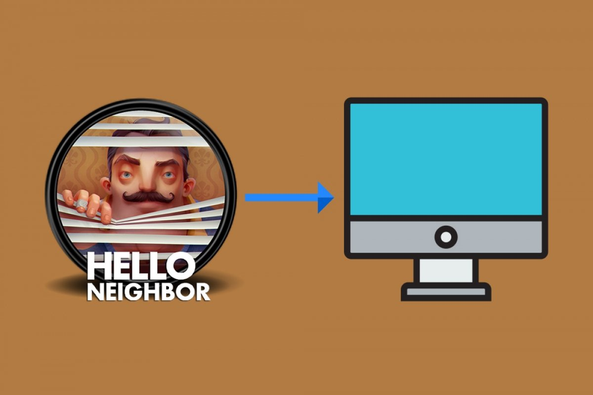 How to install Hello Neighbor