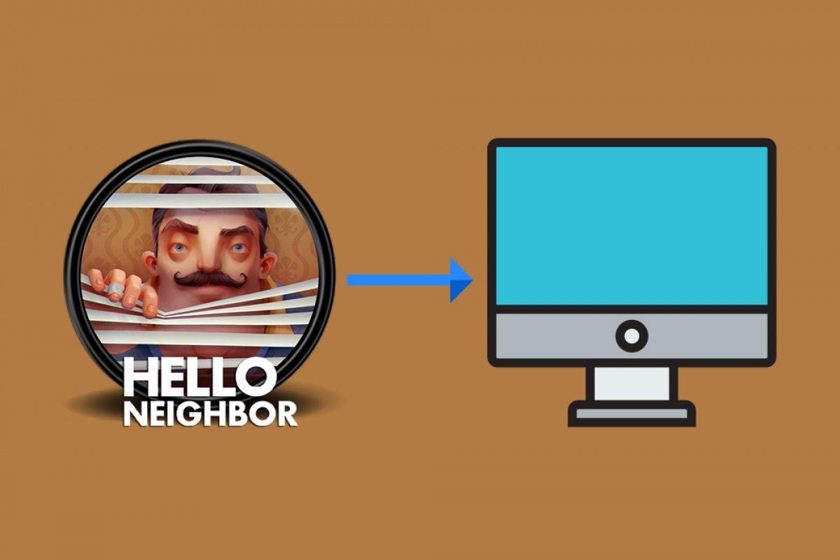 Cómo instalar Hello Neighbor