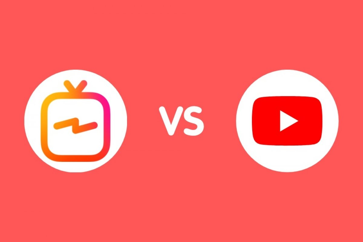 IGTV and YouTube: comparison and differences