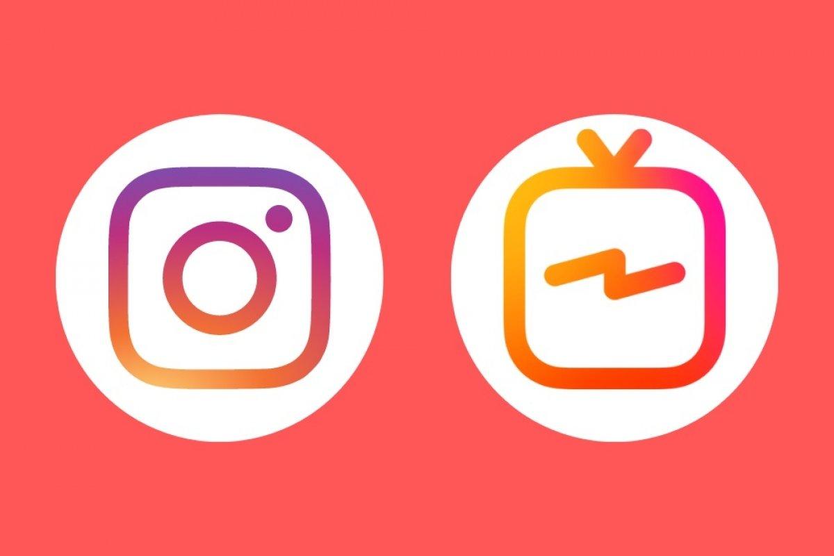 Différences entre l'appli d'IGTV et l'option intégrée sur Instagram