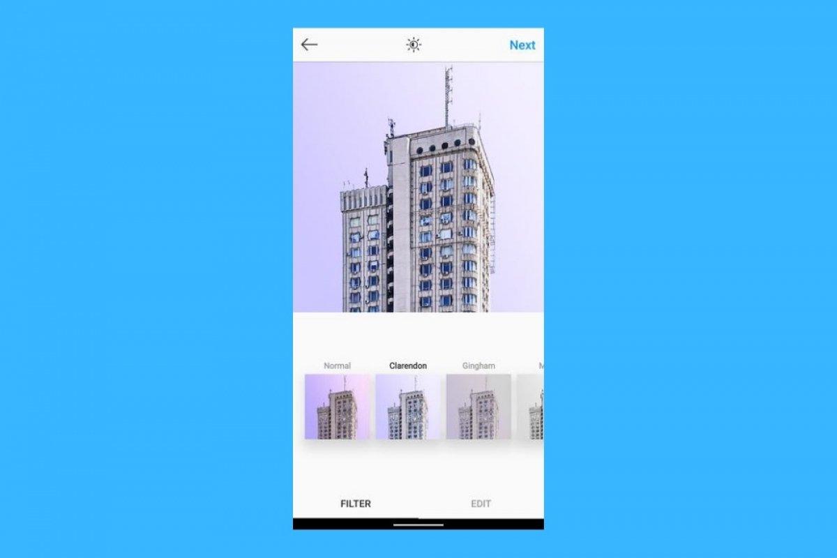 Cuáles son los mejores filtros de Instagram
