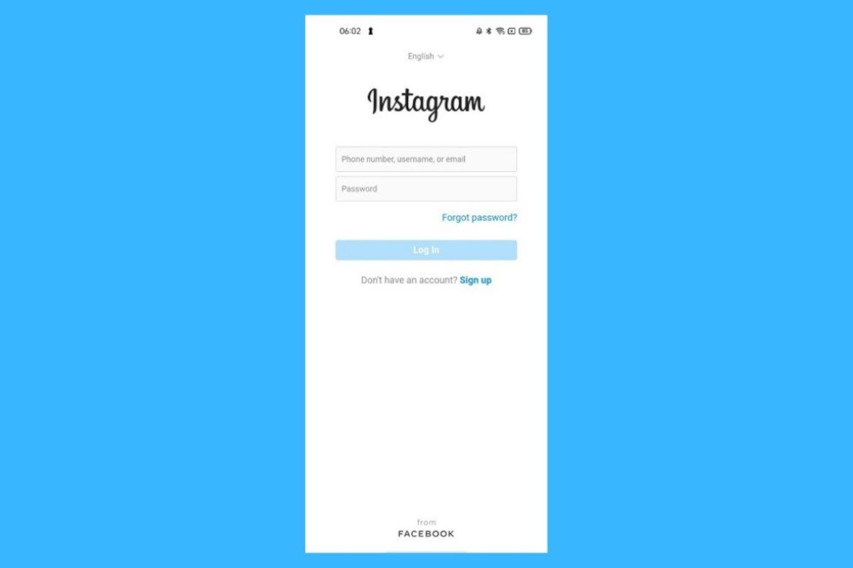 Comment se connecter à Instagram et y accéder