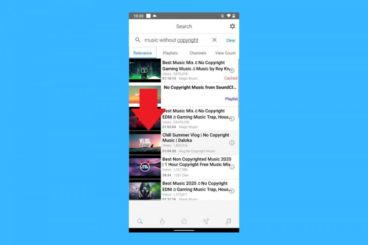 How to download videos from YouTube with iTube