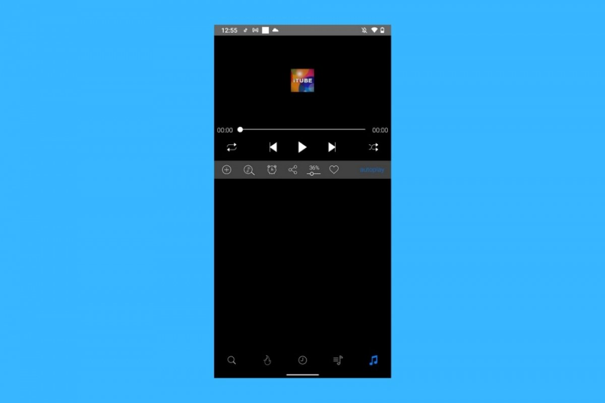 How to use iTube