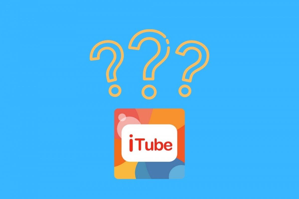 A quoi sert iTube
