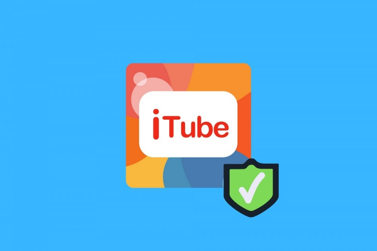 Is iTube really safe?