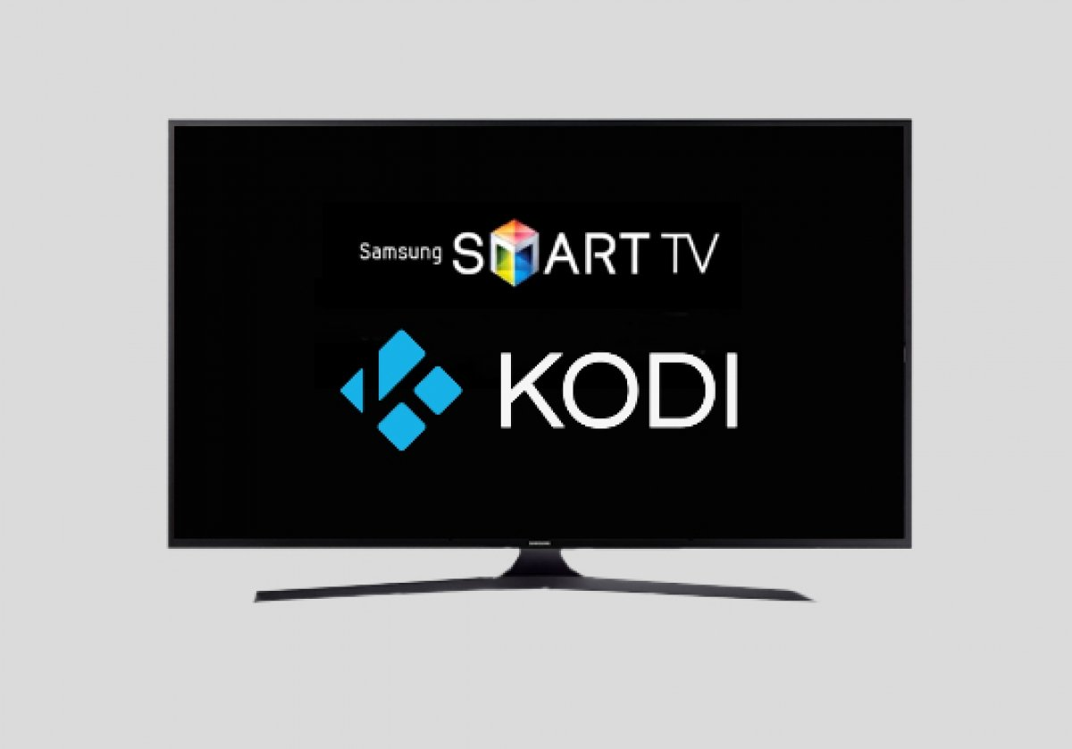 How to install Kodi on a Samsung Smart TV