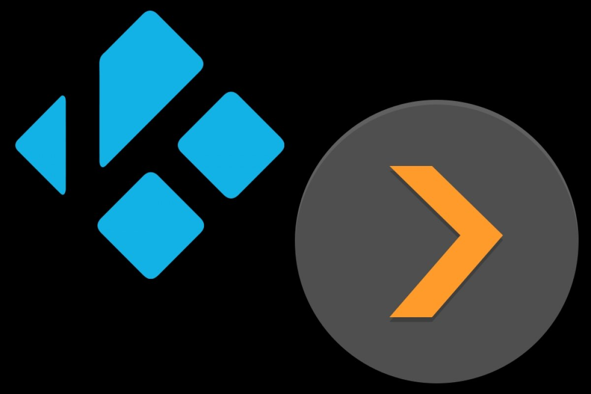 Kodi or Plex for PC: Comparison and differences