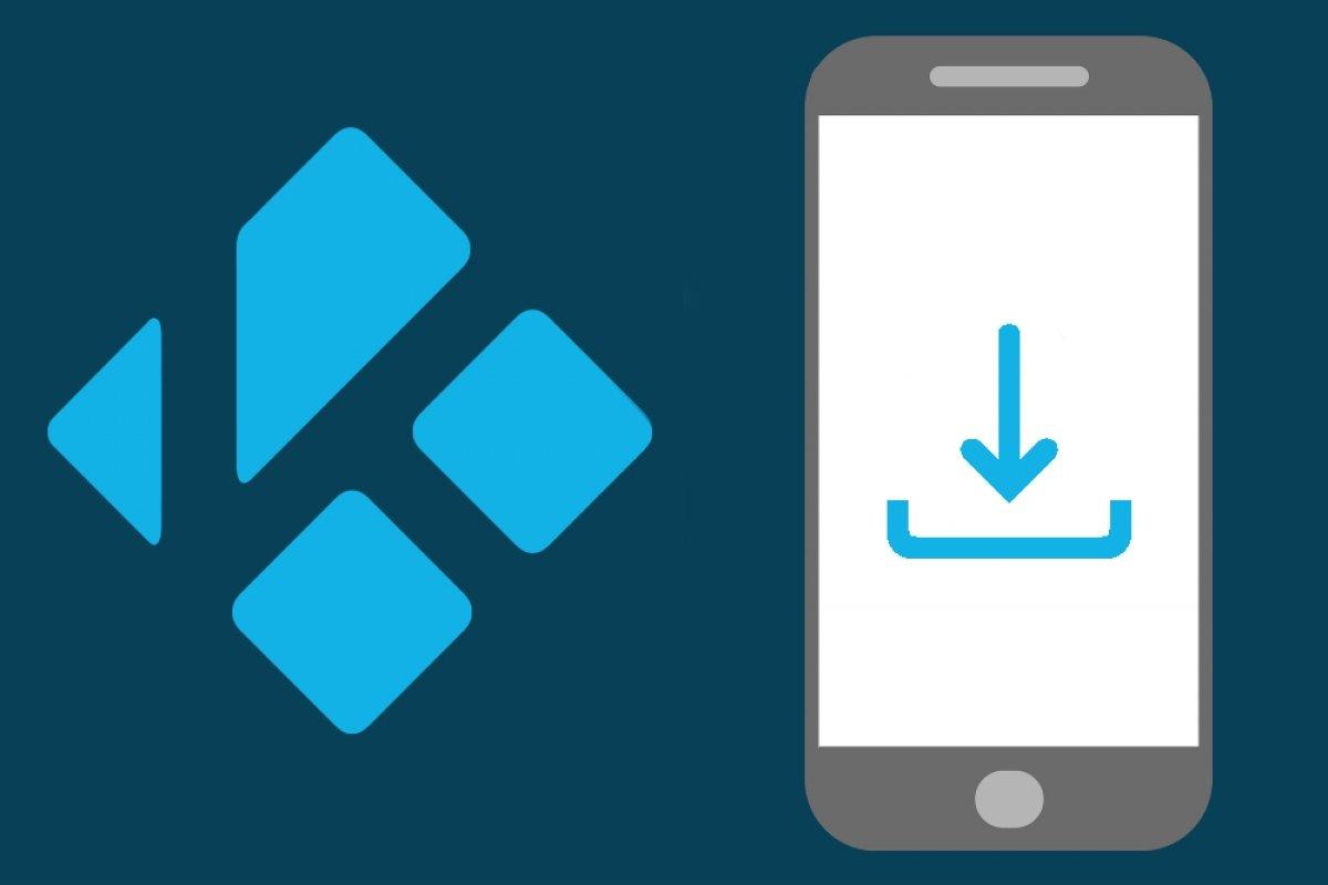 Come installare Kodi in Android