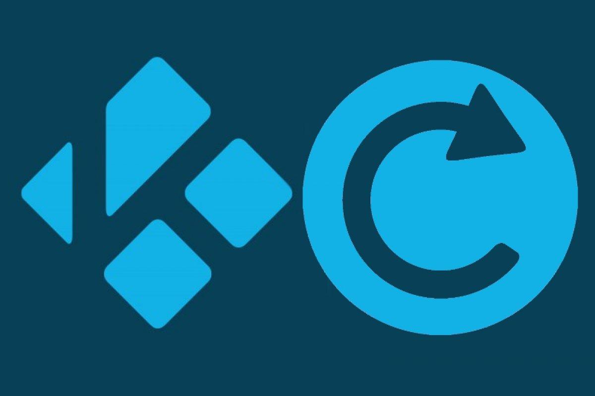 Come eseguire il reset su Kodi e riportarlo alla versione originale