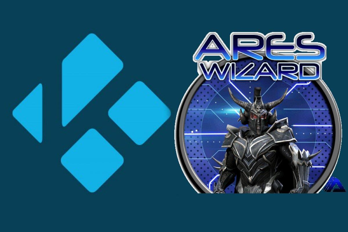 Come installare Ares Wizard in Kodi