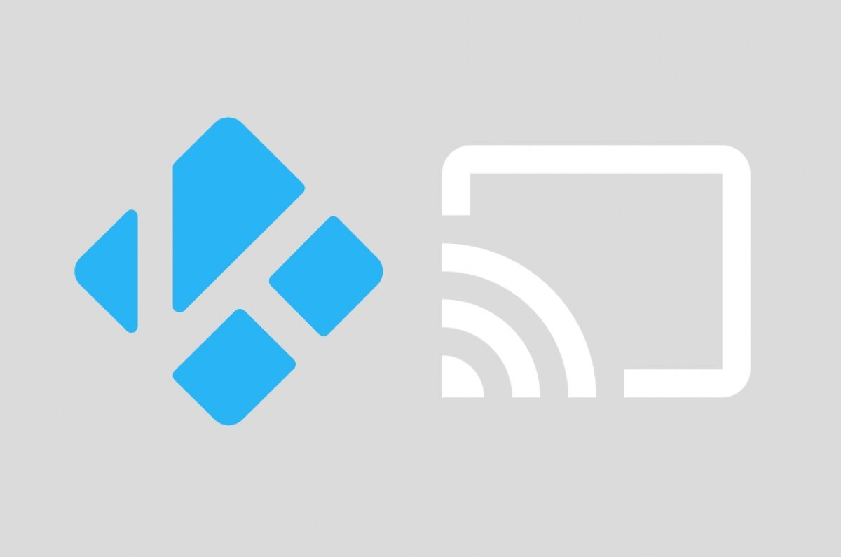 How to stream Kodi with Chromecast on PC