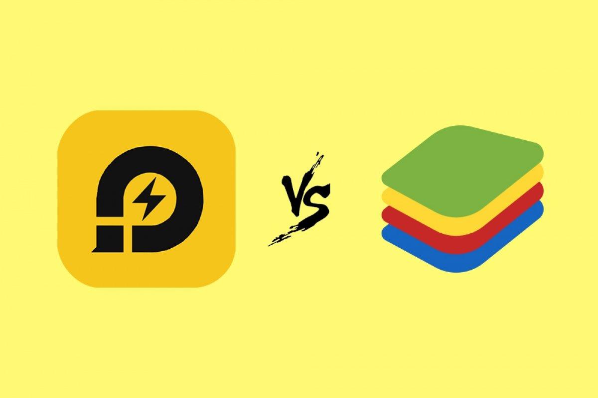 Comparaison LDPlayer vs BlueStacks : avantages et inconvénients