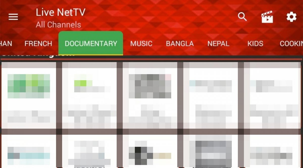 What is Live NetTV?