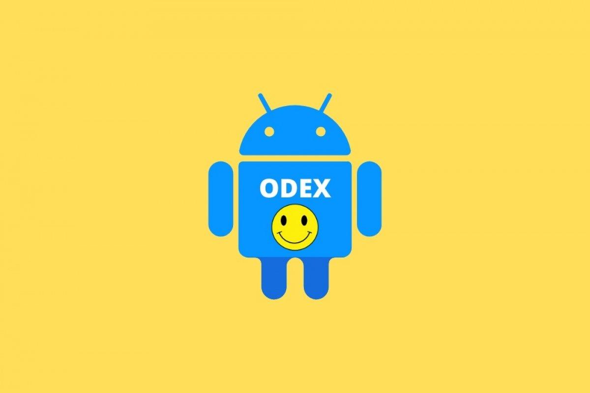 Qué significa ODEX en Lucky Patcher