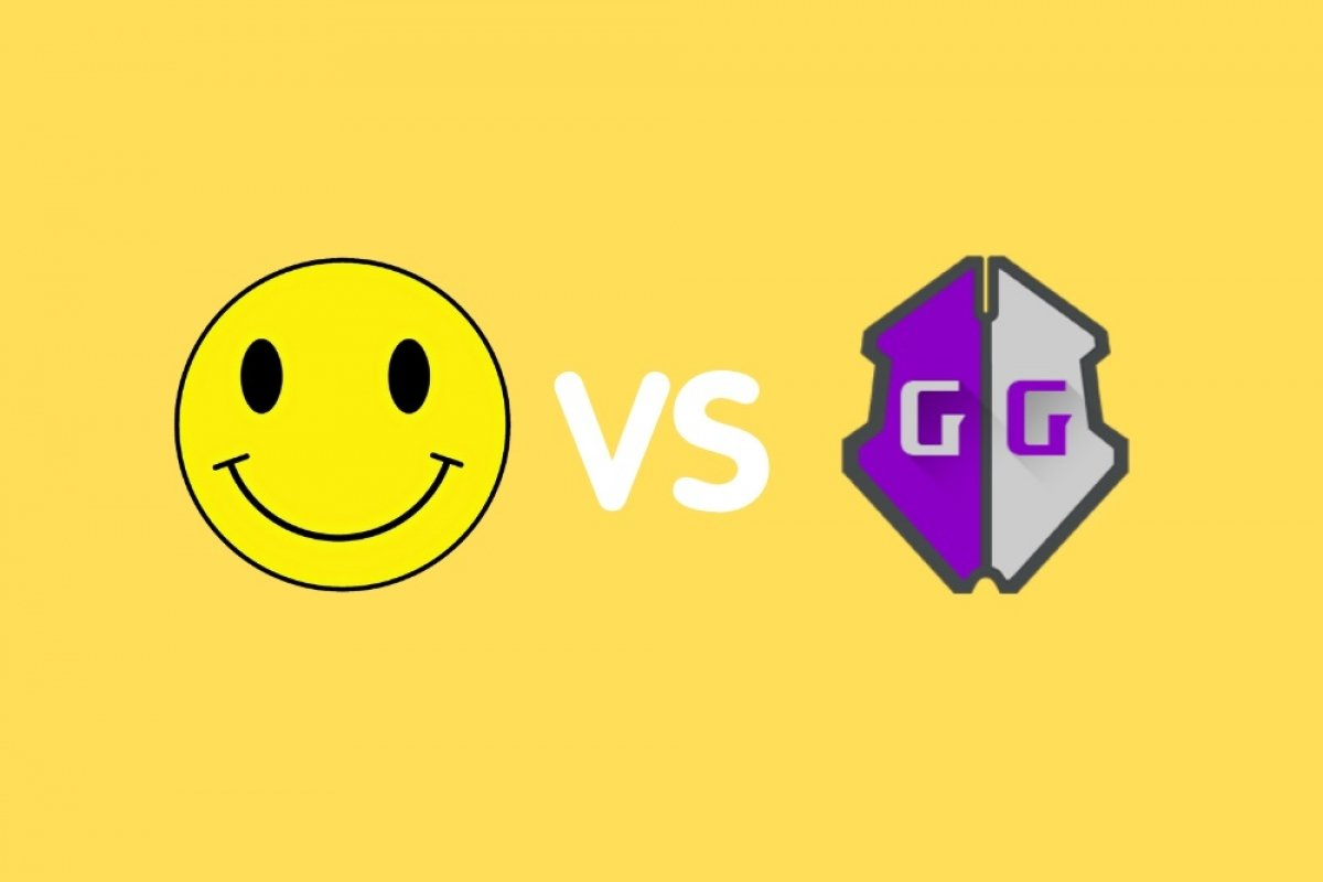 LuckyPatcher or GameGuardian: differences and comparison