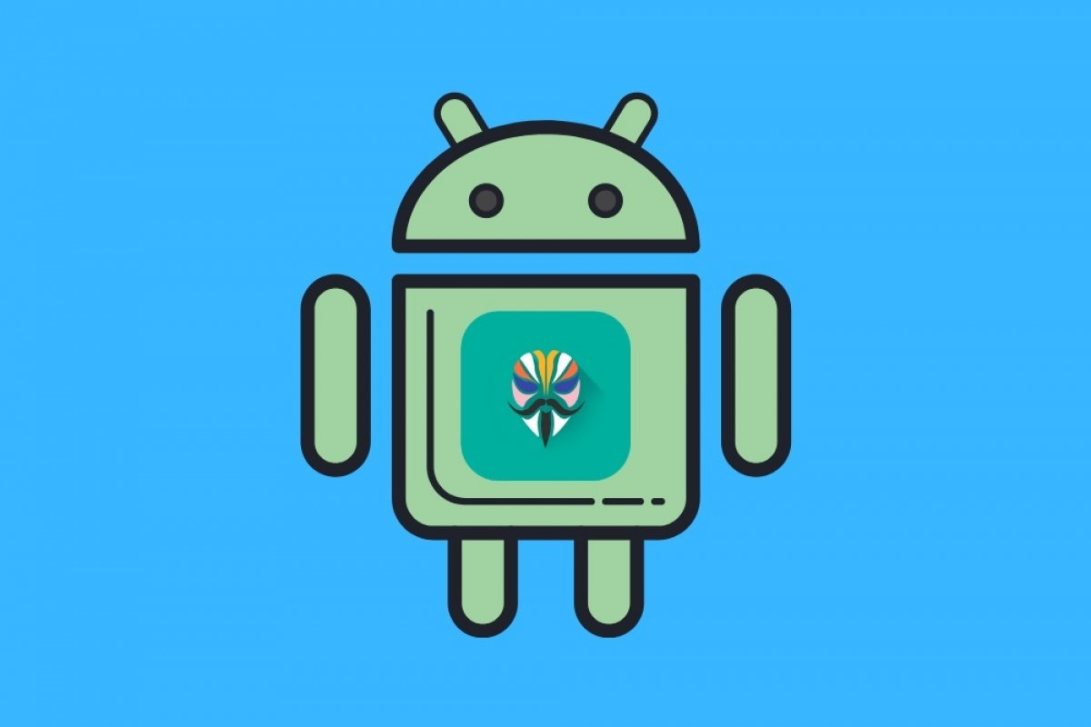 What is Magisk Manager and what's it for?