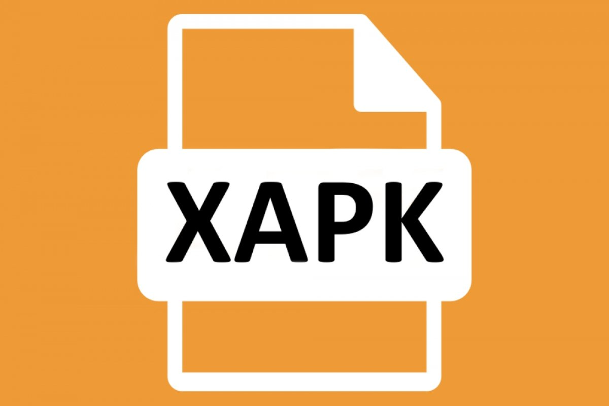 What are XAPK files and what are they for
