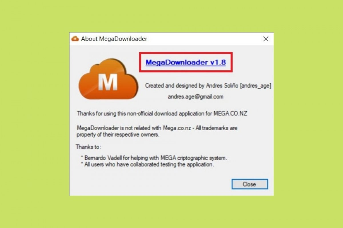 Why isn't MegaDownloader working and how to fix it