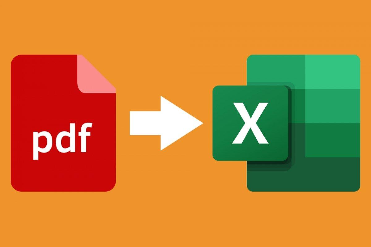 Cómo convertir PDF a Excel: online o con aplicaciones offline