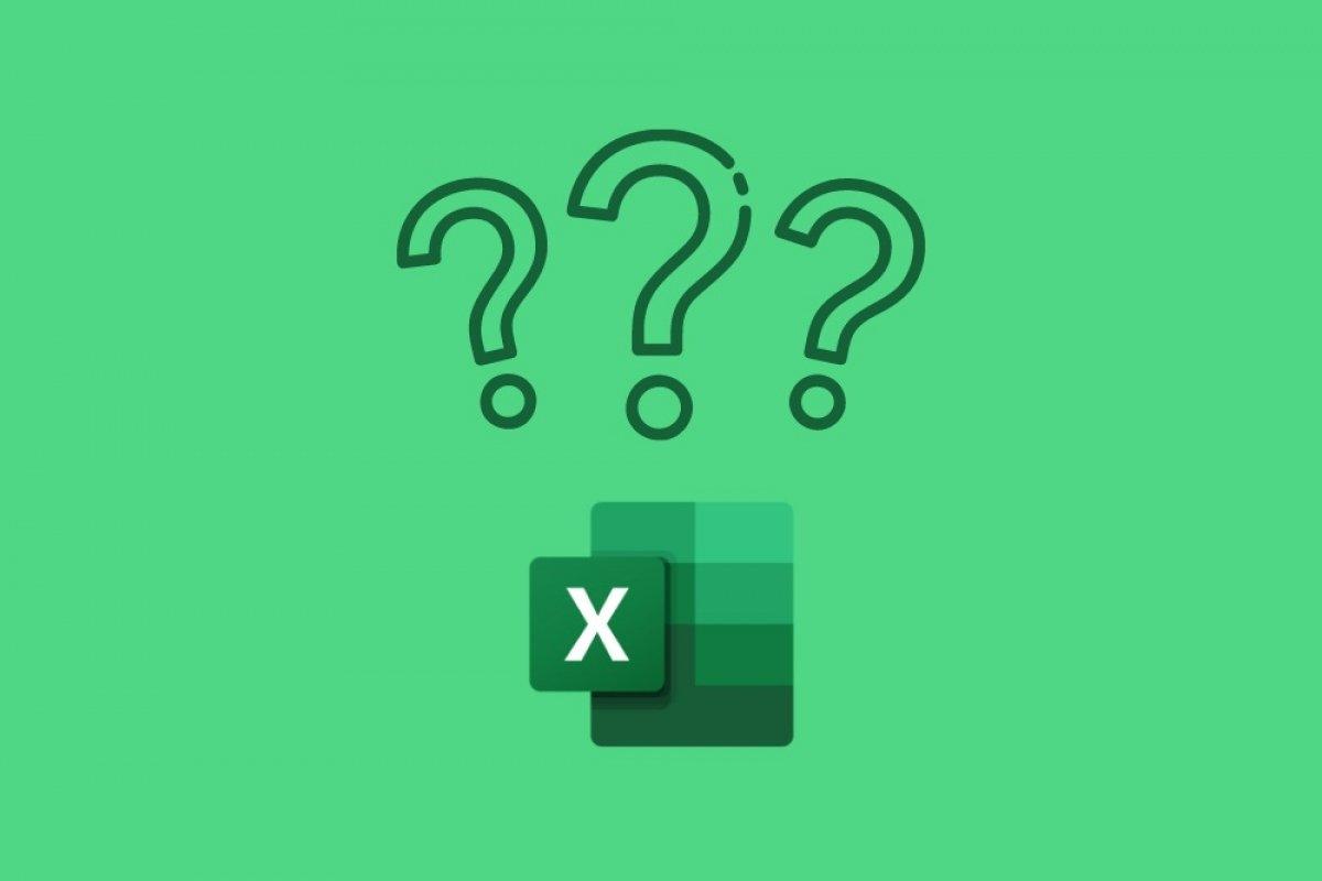 Para qué sirve Excel