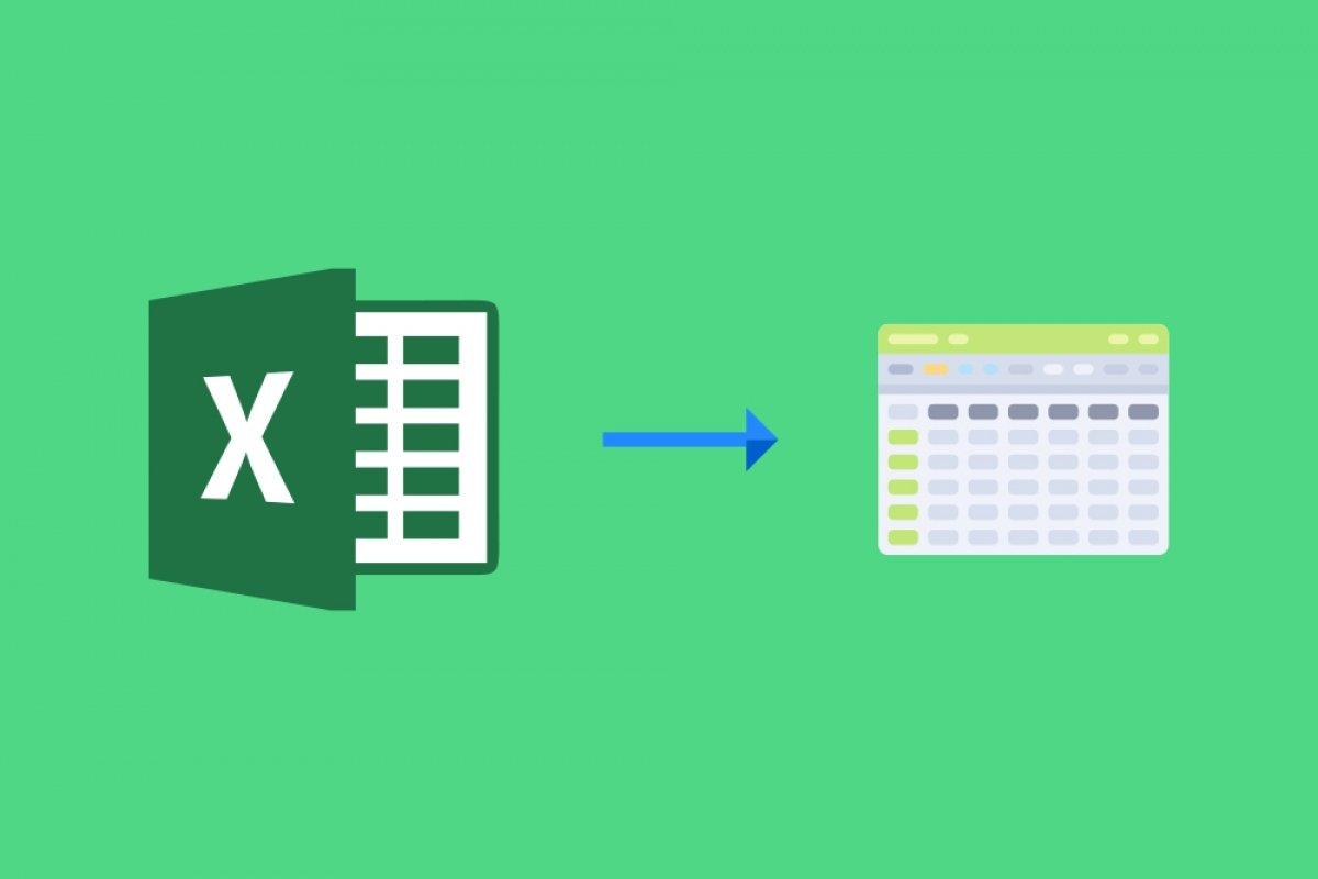 Cuántas filas tiene Excel