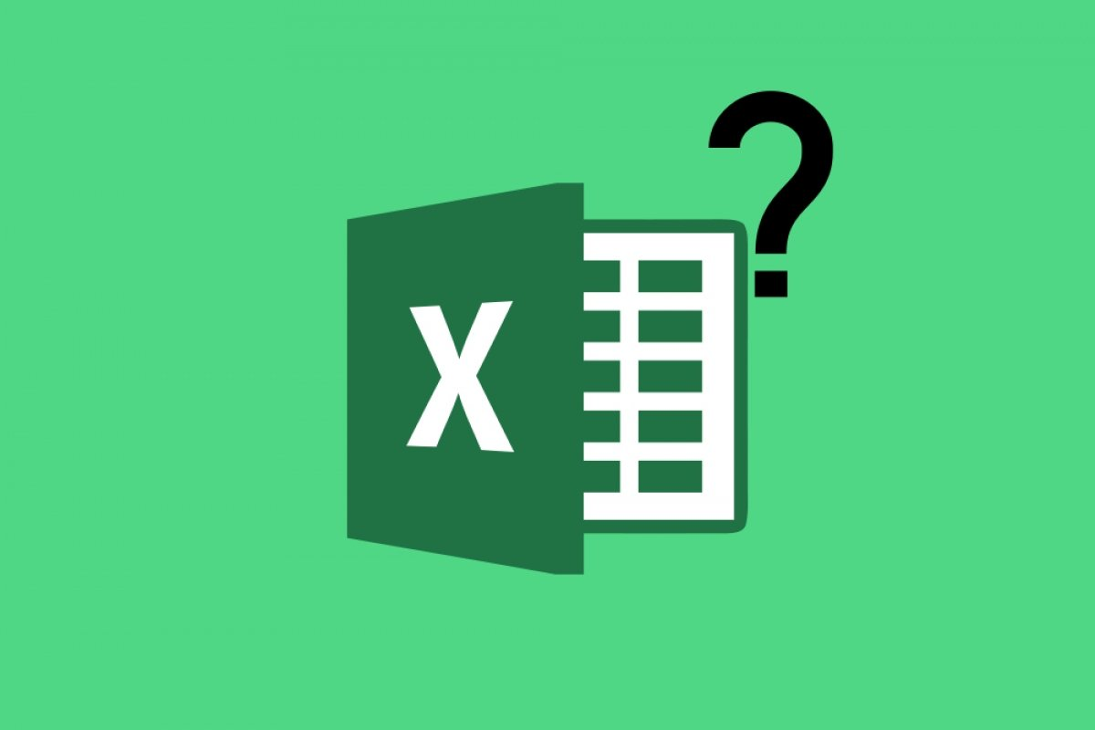 Qué es una hoja de cálculo como Excel