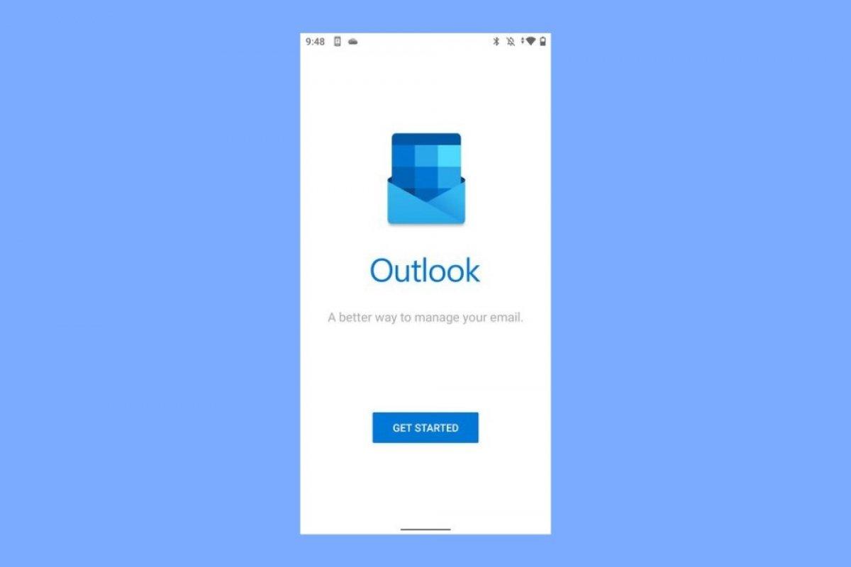 Cómo sincronizar Android con Outlook
