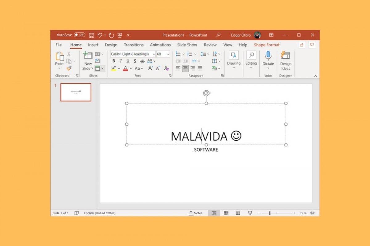Cómo usar PowerPoint