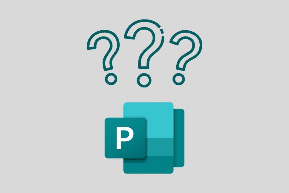 Para qué sirve Microsoft Publisher