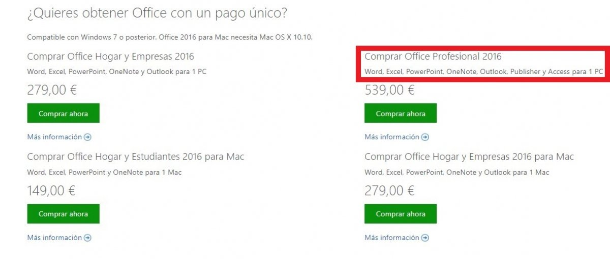 ¿Es Microsoft Publisher gratis?