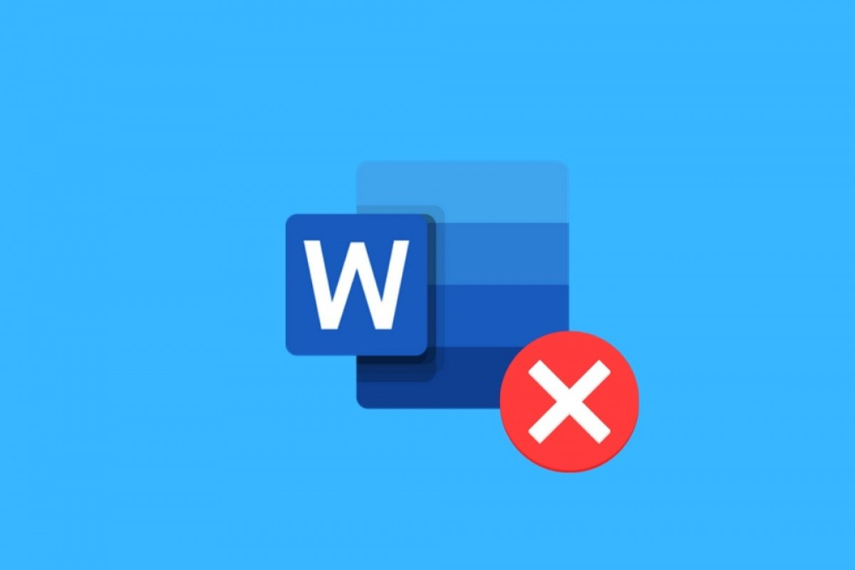 Why Microsoft Word is not responding
