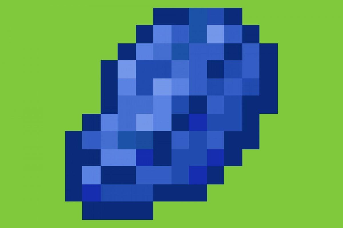 Como conseguir lápis-lazúli no Minecraft
