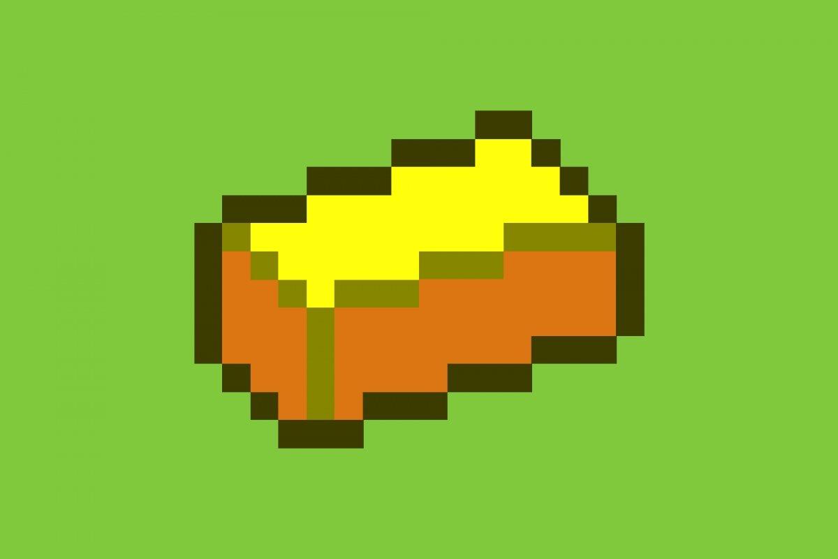Cómo conseguir oro en Minecraft