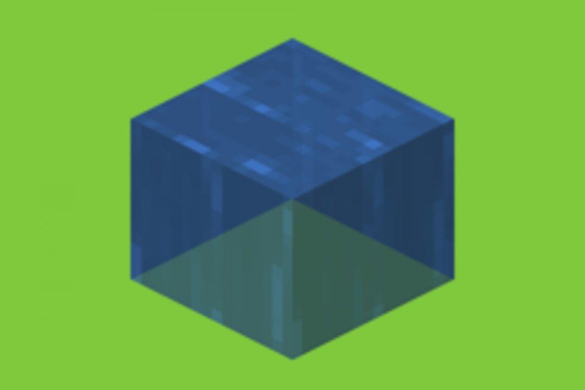 Cómo hacer agua infinita en Minecraft
