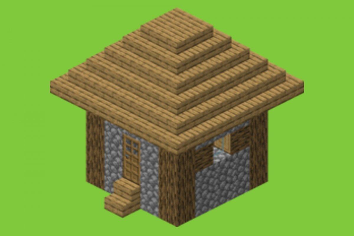 Cómo hacer una casa en Minecraft