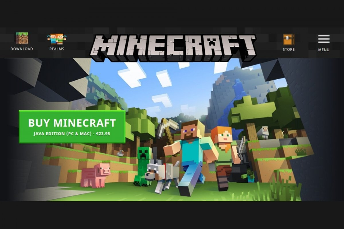 How much does Minecraft for PC cost