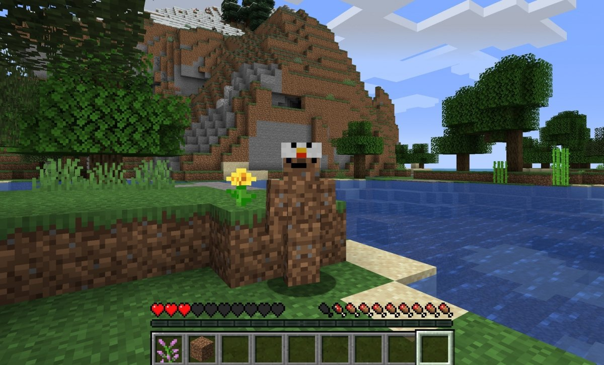 How to apply a skin in Minecraft