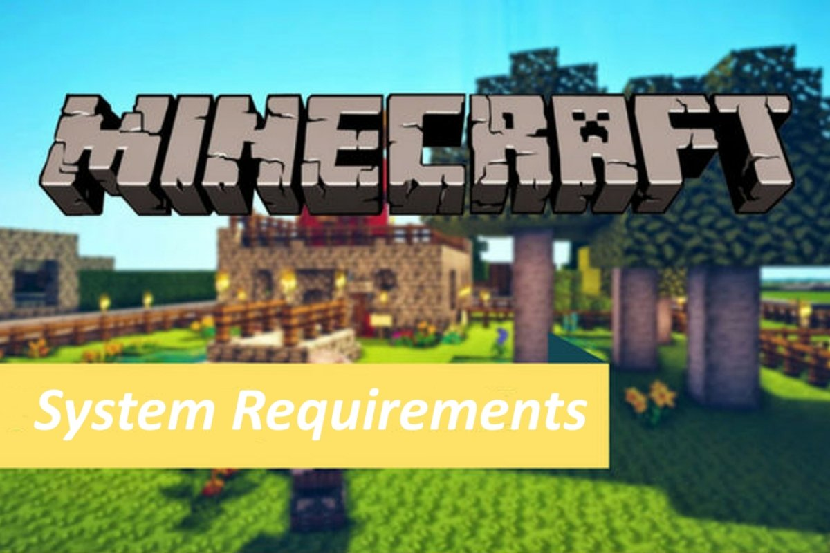 Configuration requise de Minecraft